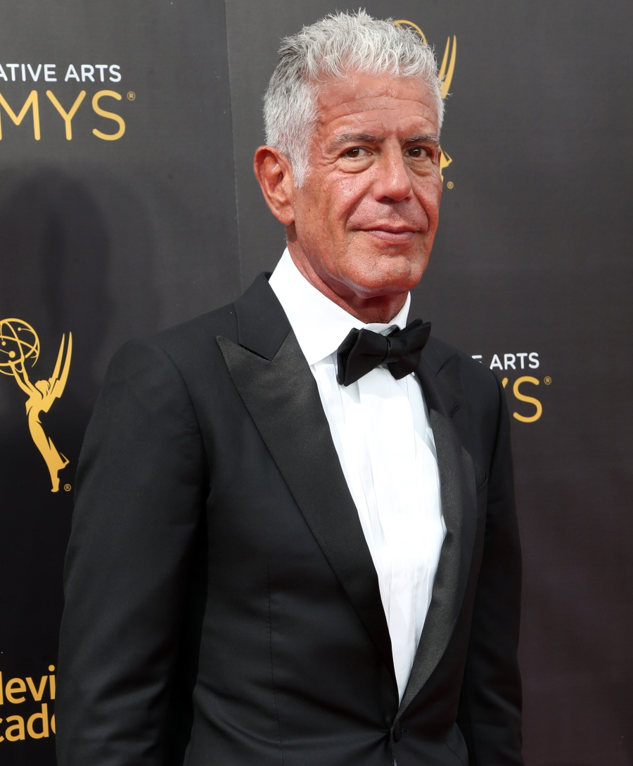 wenn29513589  bitchy | Anthony Bourdain: Trump acquired elected as a result of liberals are smug & contemptuous wenn29513589