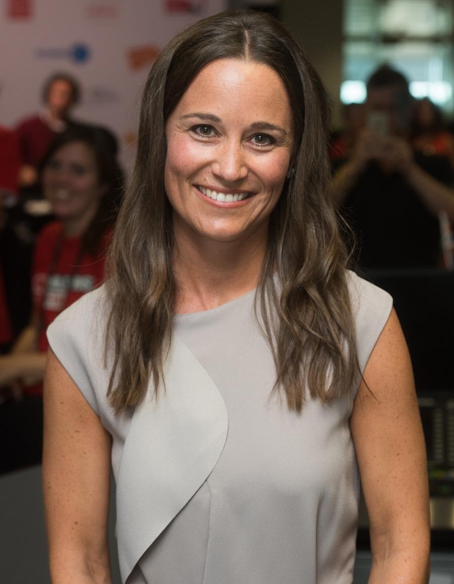 wenn29515750  bitchy | Will Duchess Kate 'host' Pippa Middleton's bachelorette get together in Switzerland? wenn29515750