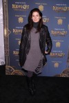 """Cirque du Soleil Kurios Cabinet Opening - Arrivals  """"Will and Grace"""" returns to NBC for a 10 episode sequence: are you excited? wenn29612917"""
