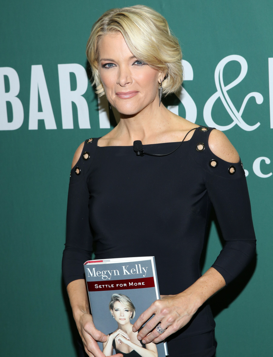 wenn30368934  bitchy | Megyn Kelly is leaving Fox Information to do a daytime discuss present with NBC: eh or yay? wenn30368934