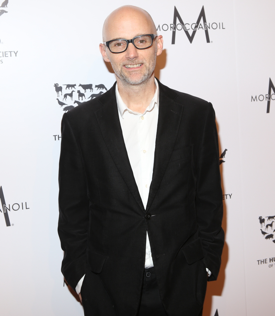wenn30478482  bitchy | Moby: Donald Trump is 'this un-evolved, feral, self-interested man-baby' wenn30478482