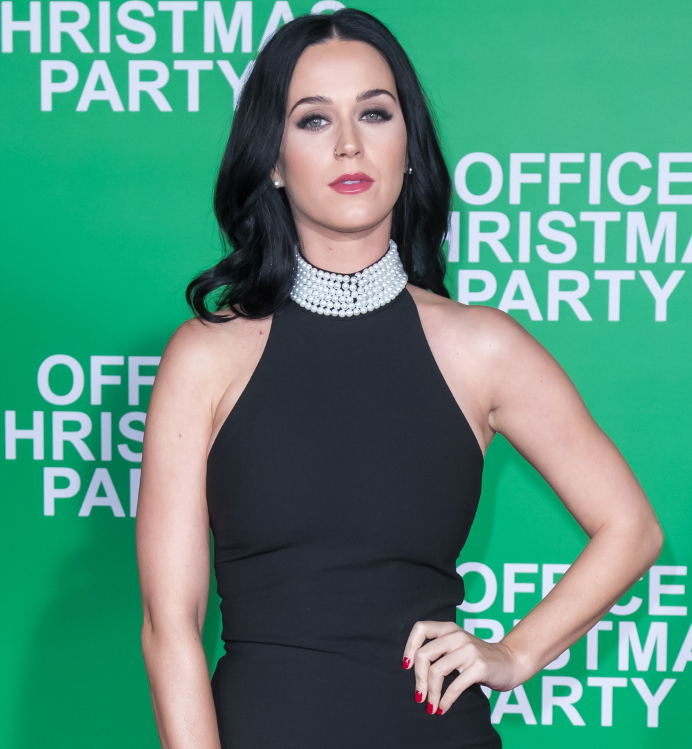 """Katy Perry Executive-produced An Excellent"