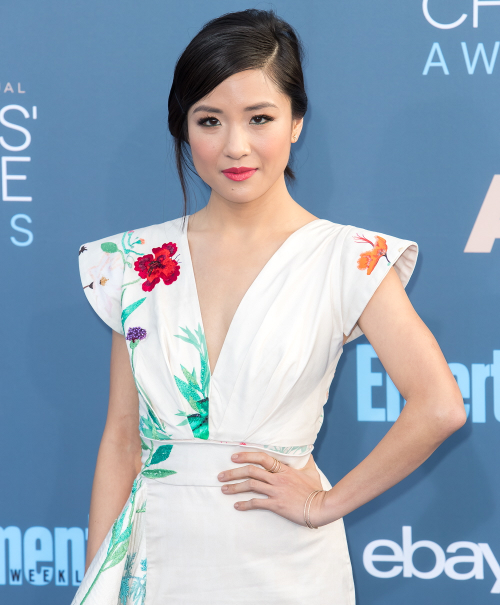 wenn30601464  bitchy | Constance Wu is actually mad that Casey Affleck bought nominated for an Oscar wenn30601464