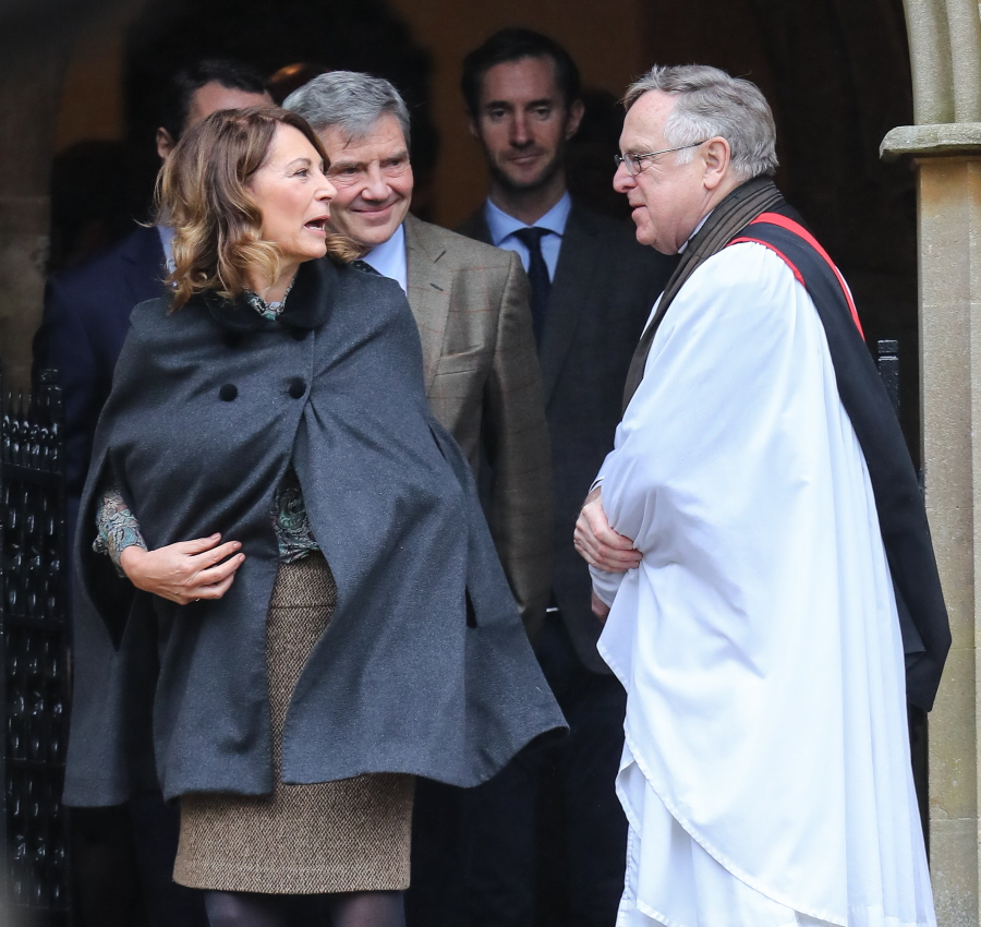 wenn30653996  bitchy | Are the Middletons anxious in regards to the exorbitant price of Pippa's marriage ceremony? wenn30653996
