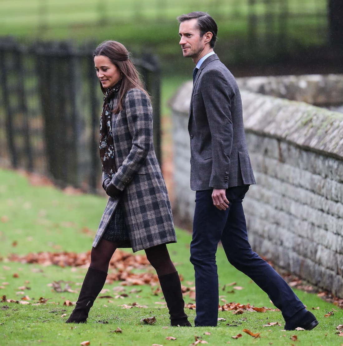 wenn30654008  bitchy | Are the Middletons anxious in regards to the exorbitant price of Pippa's marriage ceremony? wenn30654008