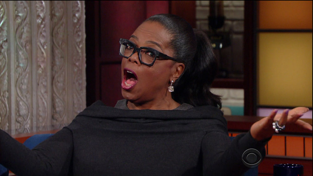 wenn30680975  bitchy | Oprah covers Individuals in a physique con costume: 'I lastly made peace with meals' wenn30680975