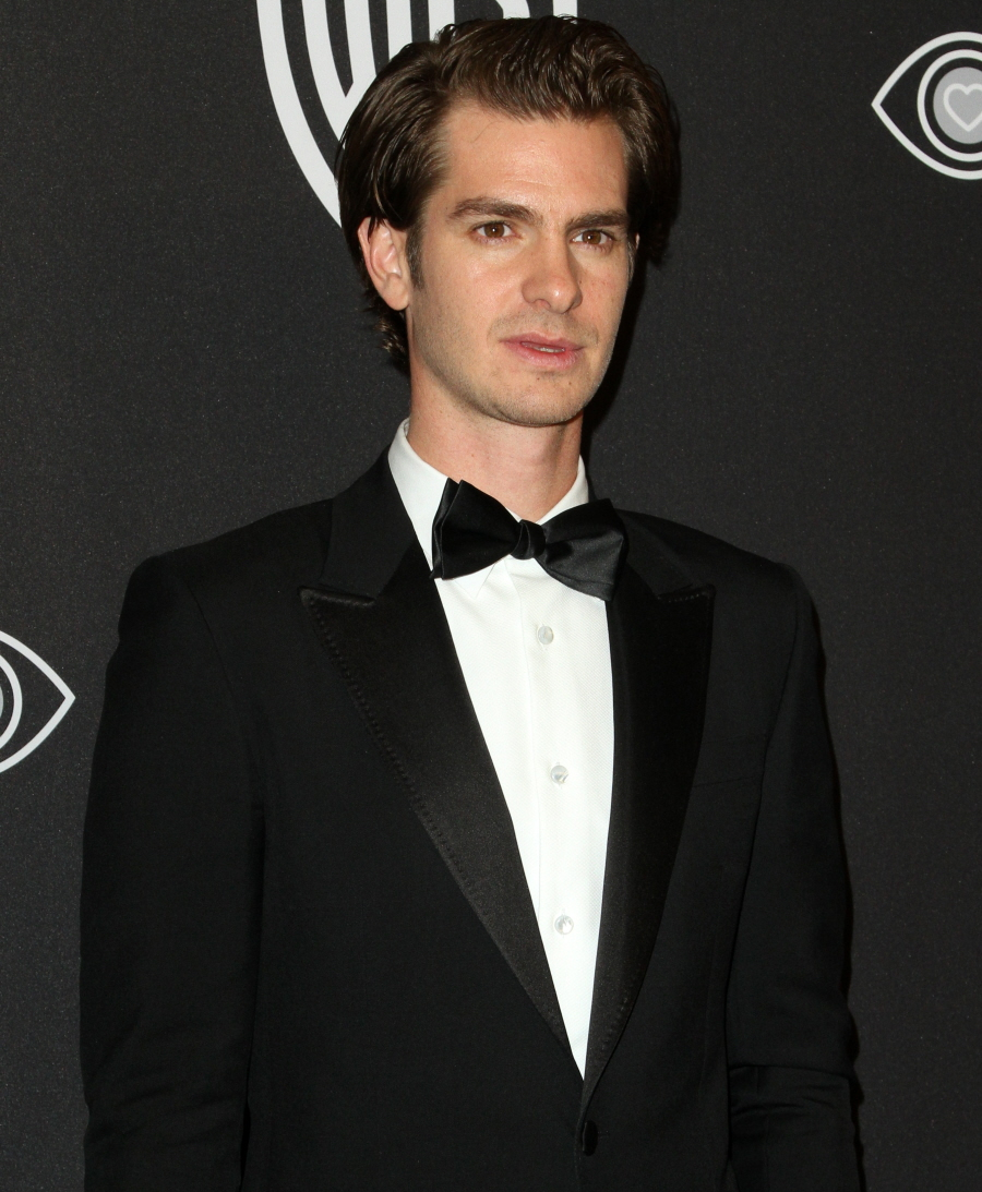 wenn30703359  bitchy | Andrew Garfield: Trump has 'illness, toxicity' emanating out of each pore wenn30703359