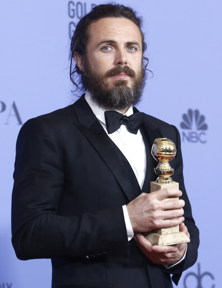 wenn30704948  bitchy | Constance Wu is actually mad that Casey Affleck bought nominated for an Oscar wenn307049481