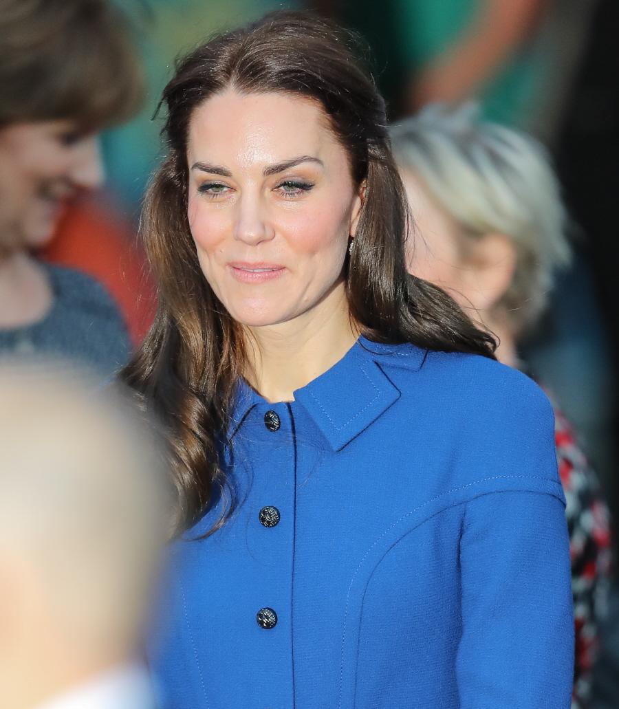 wenn30720388  bitchy | Will Duchess Kate 'host' Pippa Middleton's bachelorette get together in Switzerland? wenn30720388