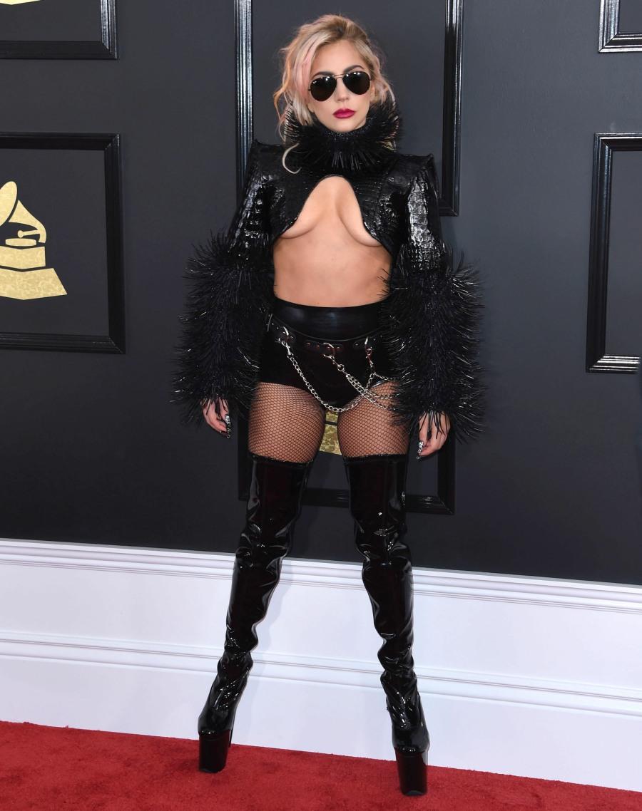 Grammy Awards 2017 - Arrivals