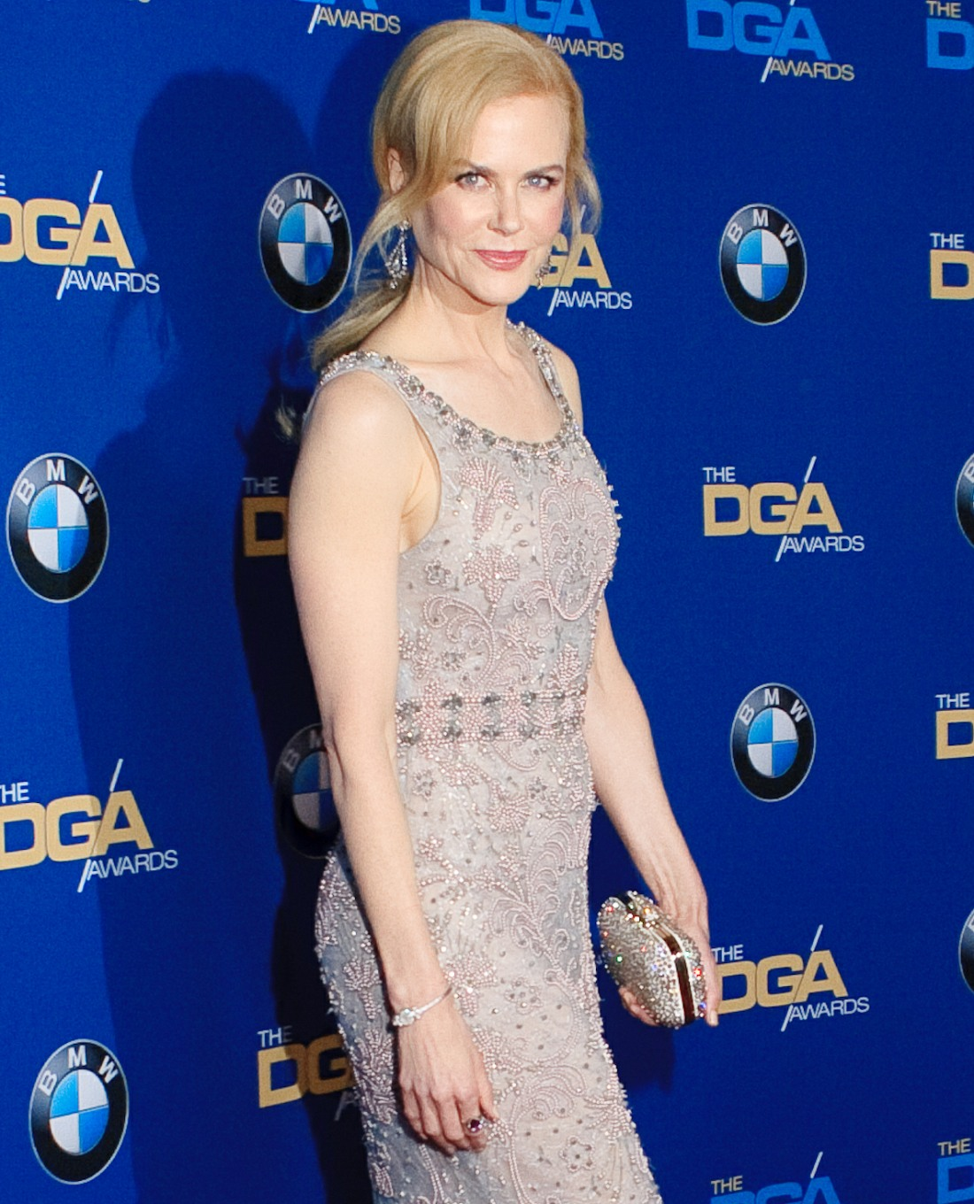 The 69th Annual Director Guild Awards - Arrivals  bitchy | Nicole Kidman in beaded Marchesa on the DGA Awards: boring or lovely? wenn30855625
