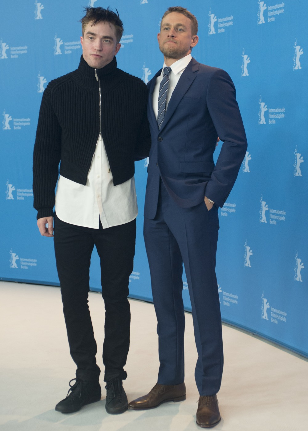 67th International Berlin Film Festival (Berlinale) - Call me by your name at Grand Hyatt Hotel