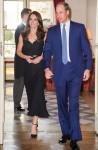 The Duke And Duchess Of Cambridge Visit Paris