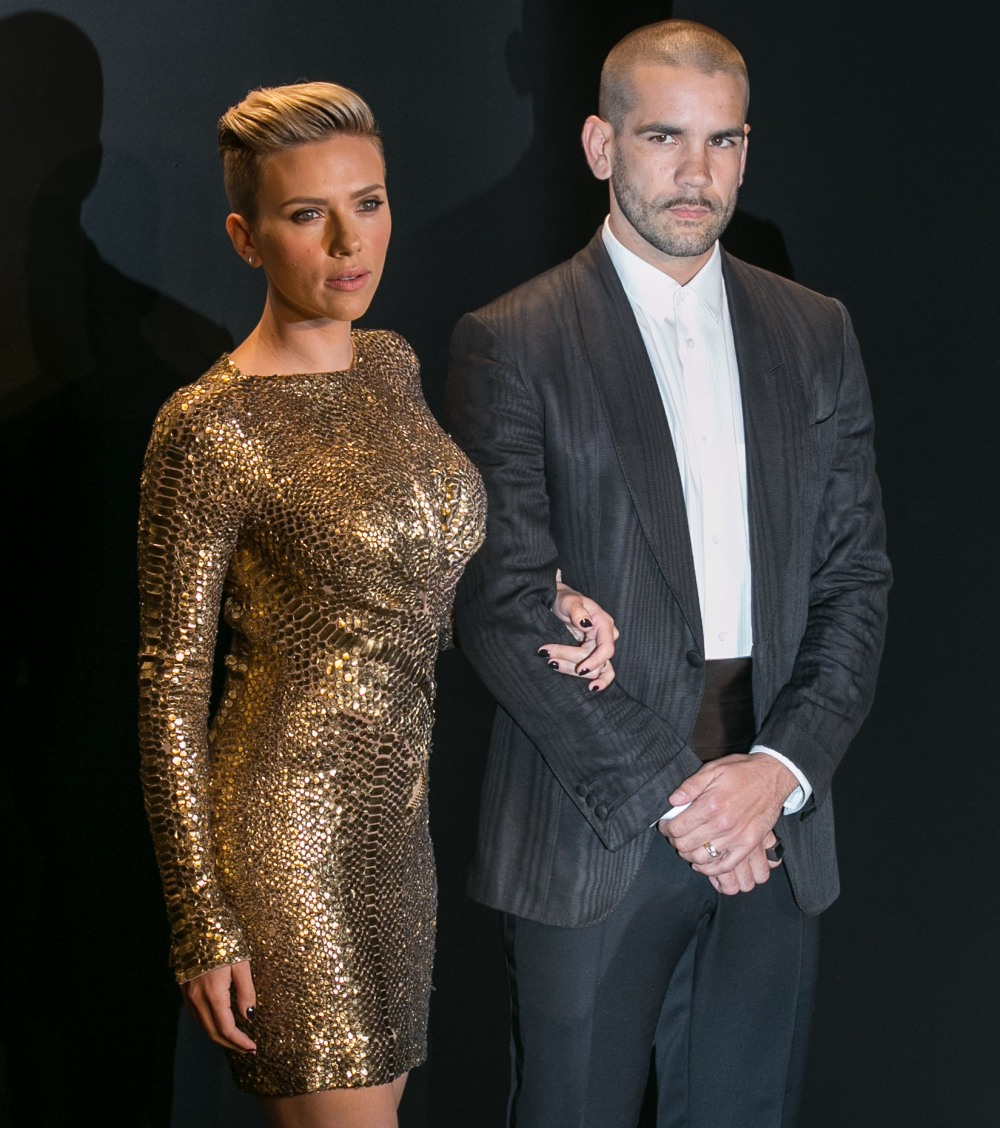 Tom Ford Autumn/Winter 2015 Womenswear Collection Presentation - Red Carpet Arrivals
