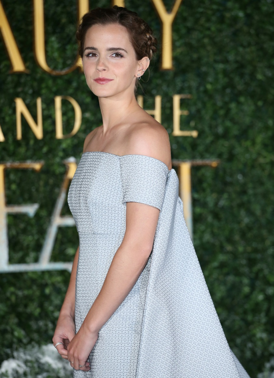 The 'Beauty and the Beast' Launch Event