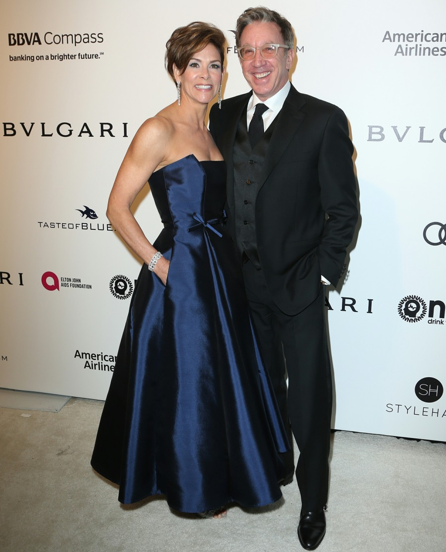 25th Annual Elton John AIDS Foundation's Academy Awards Viewing Party