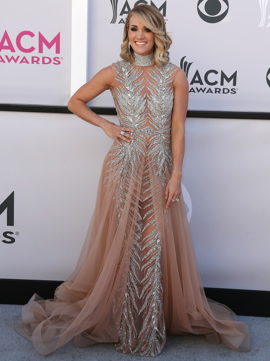 52nd Academy of Country Music Awards