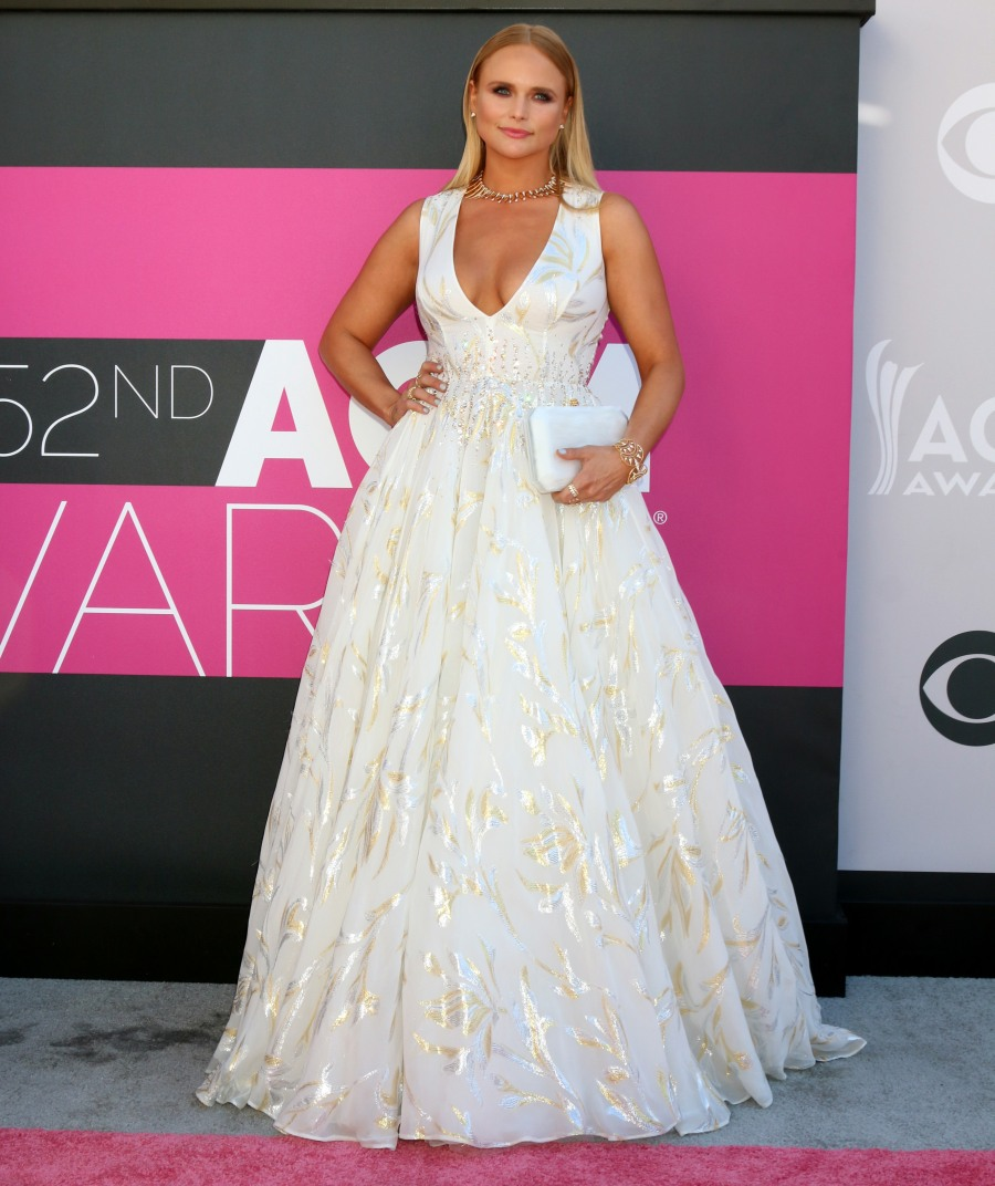 Academy of Country Music Awards 2017 - Arrivals