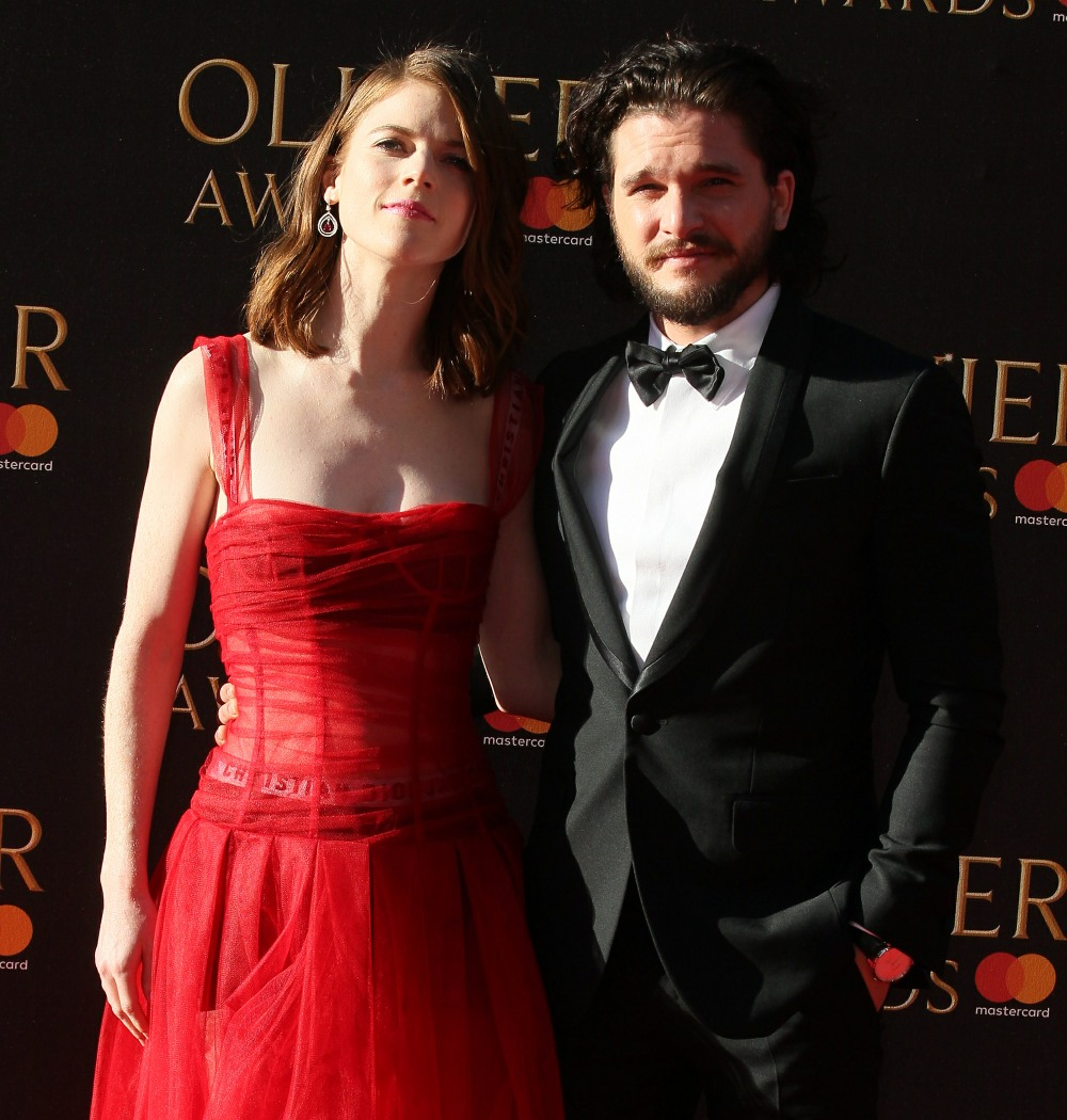 The Olivier Awards 2017 held at the Royal Albert Hall