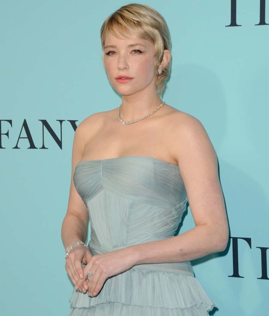 Tiffany & Co. 2017 Blue Book Collection Gala - Red Carpet Arrivals