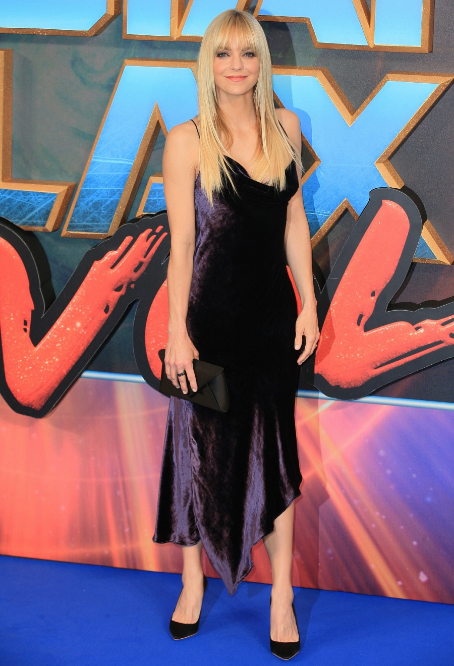 The European Gala of 'Guardians of the Galaxy Vol. 2' held at the Eventim Apollo