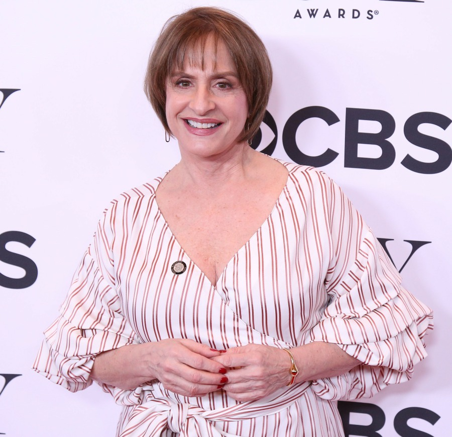 Patti LuPone: Madonna 'couldn't act her way out of a paper ...