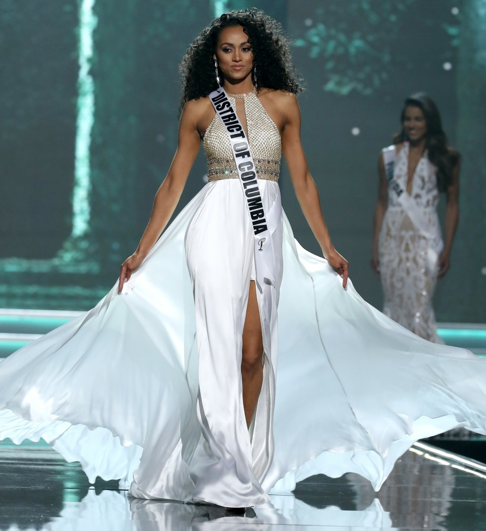 2017 Miss USA Preliminary Competition