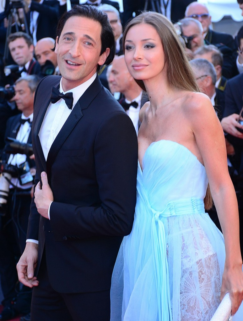 70th Cannes Film Festival - Ismael's Ghosts - Gala Opening
