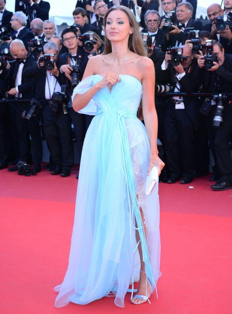 70th Cannes Film Festival - Ismael's Ghosts - Opening Gala