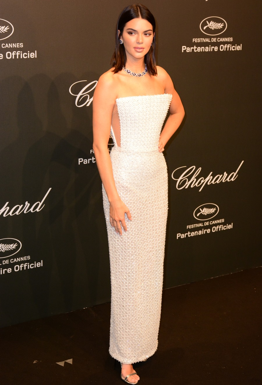 70th annual Cannes Film Festival - Chopard Space Party - Arrivals