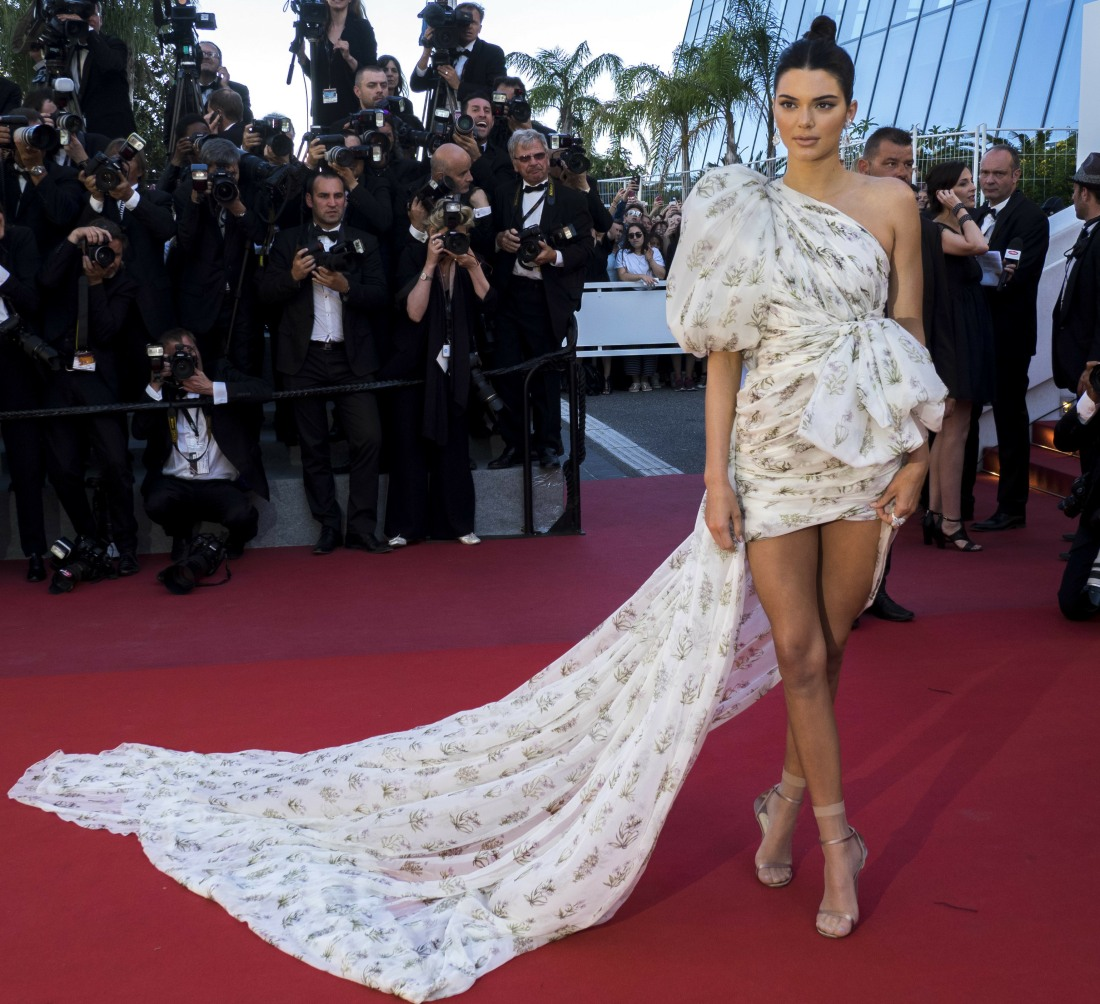 70th annual Cannes Film Festival - '120 Beats per Minute' - Premiere