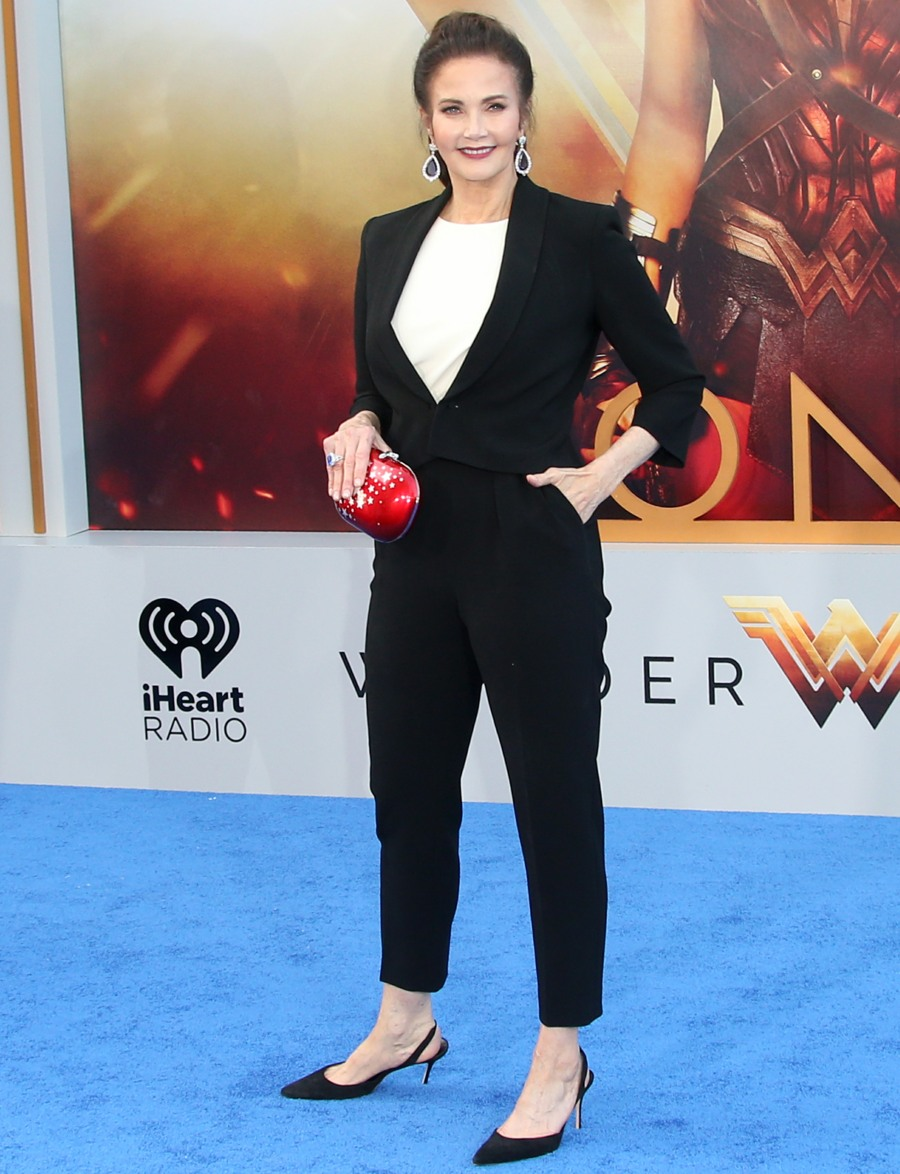 """The World Premiere of Warner Bros. Pictures' epic action adventure """"Wonder Woman."""""""