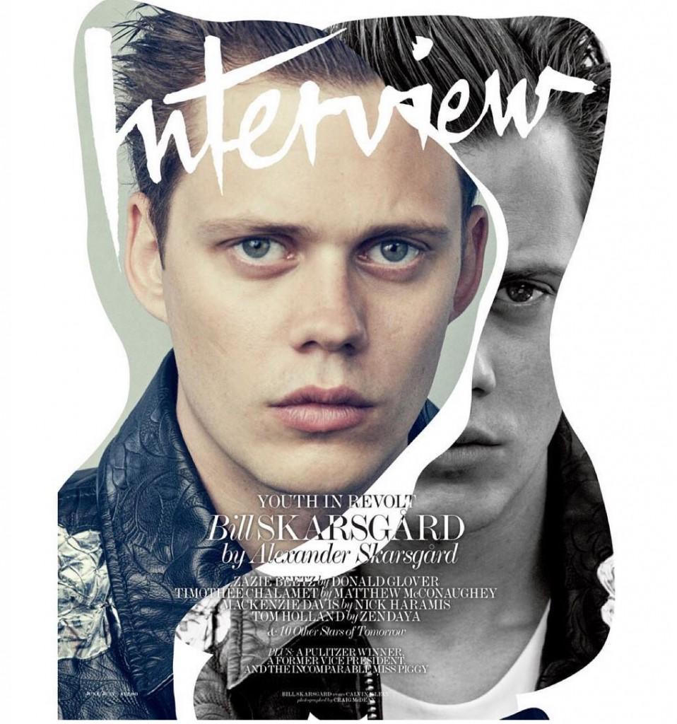 interviewbillskarsgard