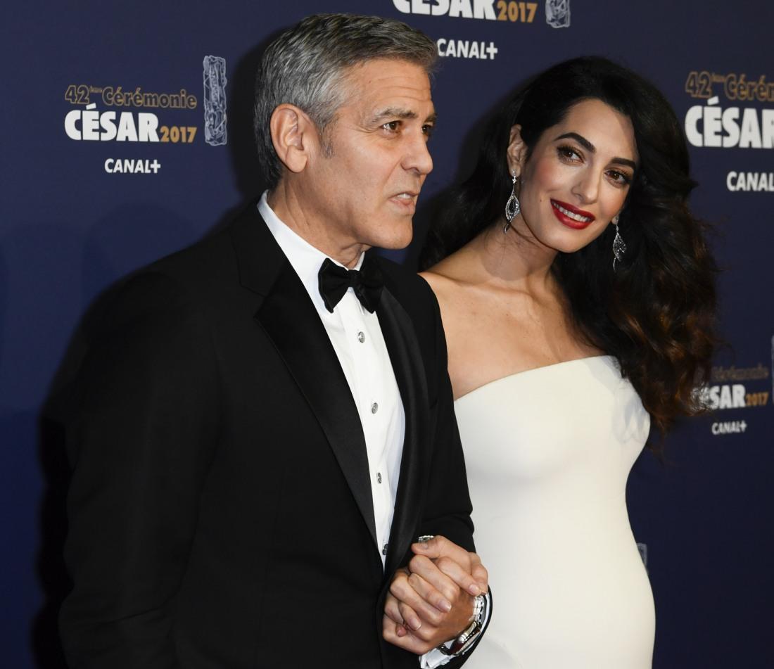 42nd Cesar Film Awards 2017 - Arrivals