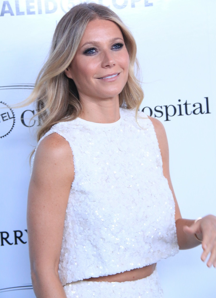 Gwyneth Paltrow: 'I'm fastidious in what I don't know or don't understand'