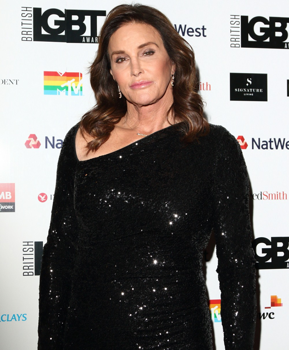 Caitlyn Jenner on the Steve Scalise shooting: 'Liberals can't even shoot straight'