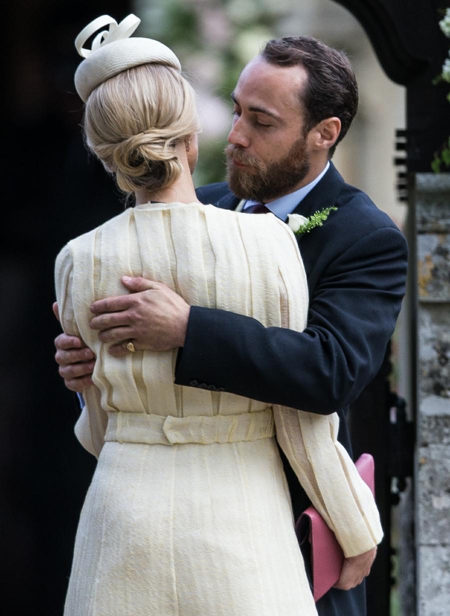 Middleton Matthews wedding