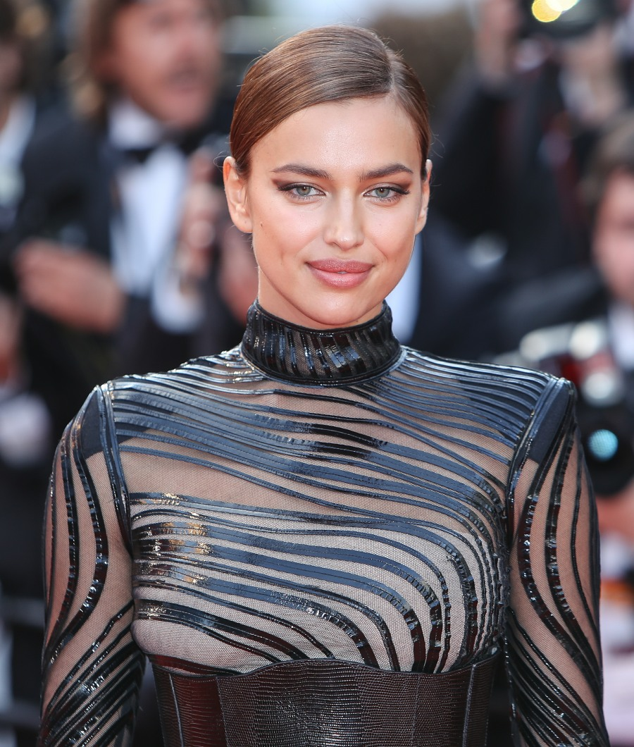 Cannes The Beguiled red carpet