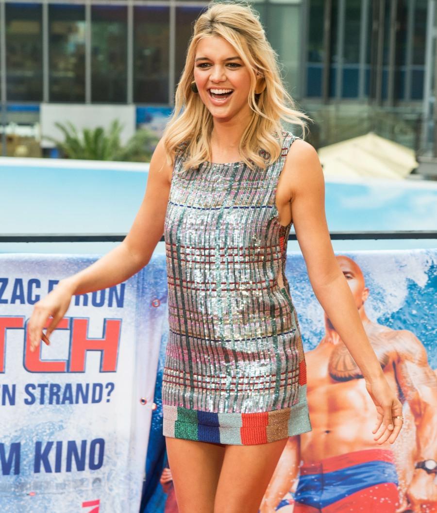 Page Six: Kelly Rohrbach has a diva attitude, 'she thinks she's a major star'