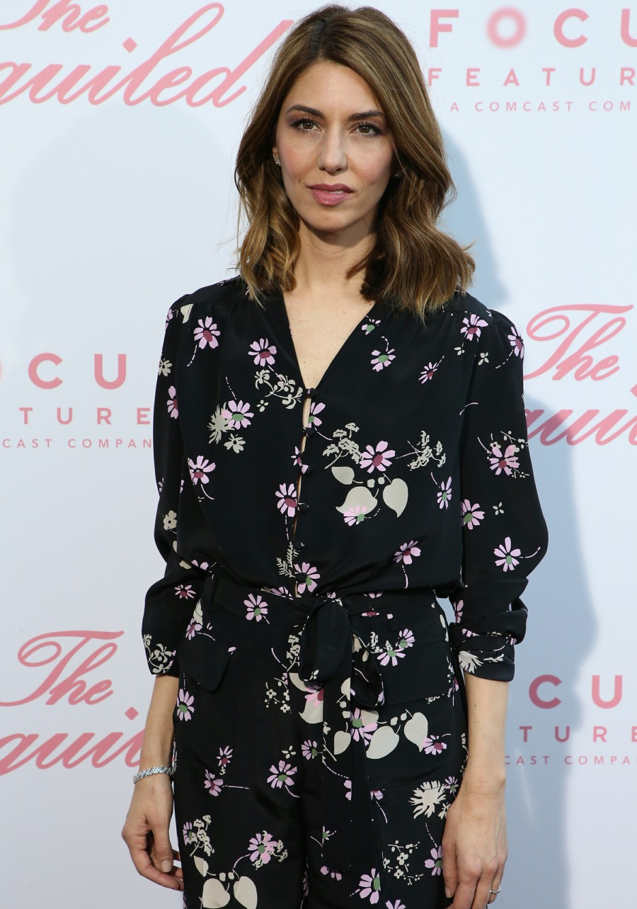 Sofia Coppola excluded the one non-white character from 'The Beguiled'