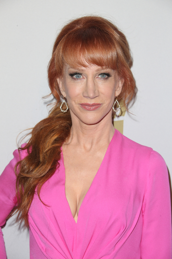 Cele|bitchy | Kathy Gr...