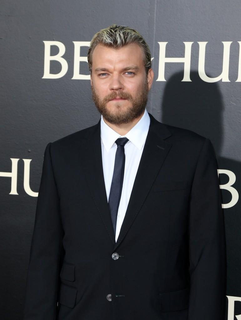 Los Angeles premiere of 'Ben-Hur'