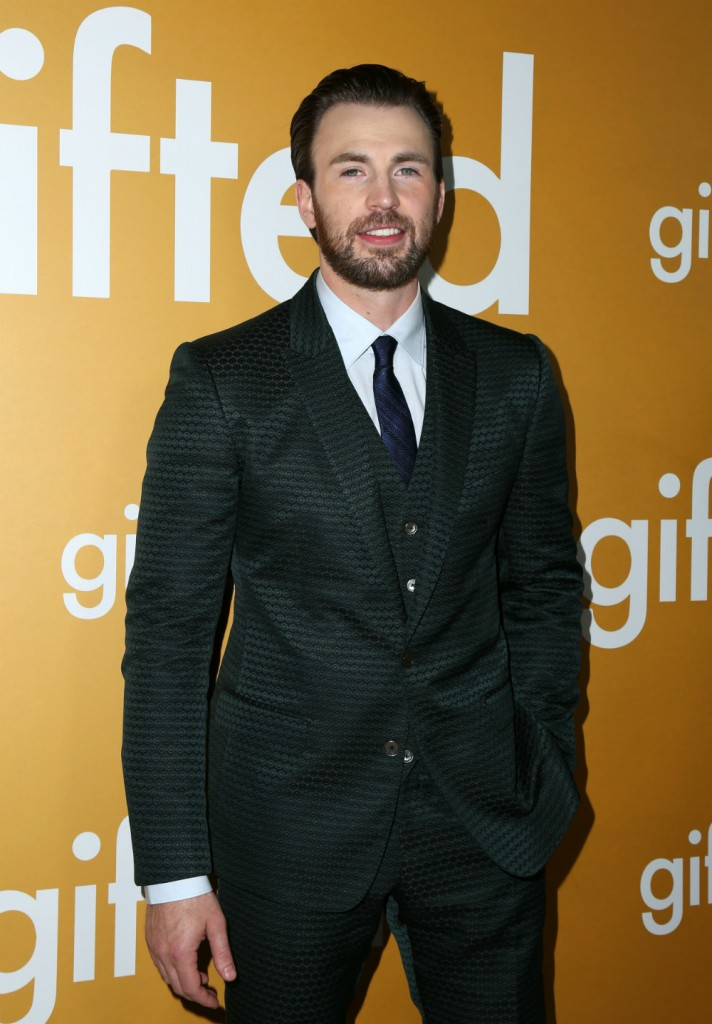 Chris Evans: The root of suffering is following the noise your brain makes
