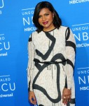 2017 NBCUniversal Upfront event - Arrivals