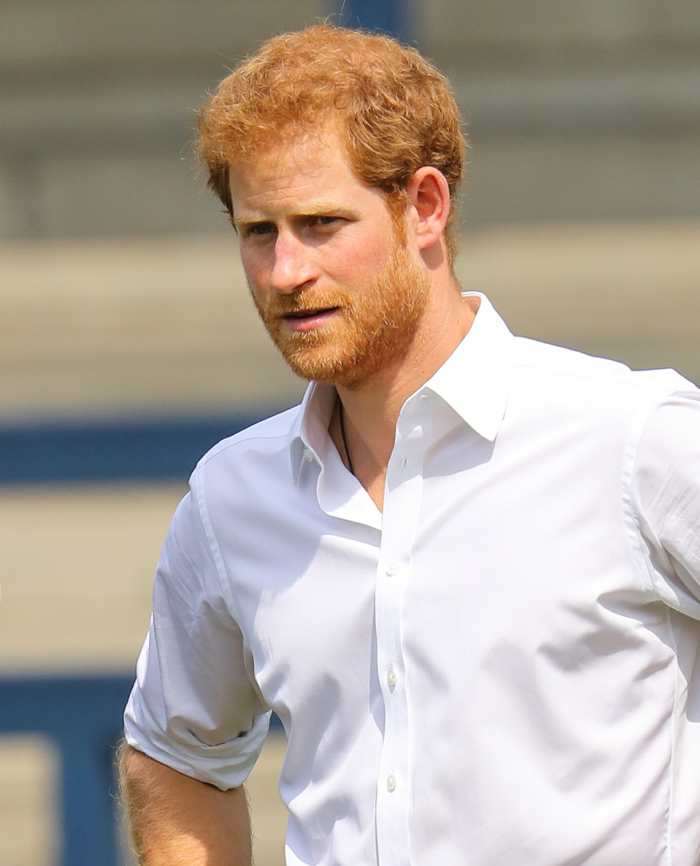 DM: Prince Harry Wants To Propose To Meghan
