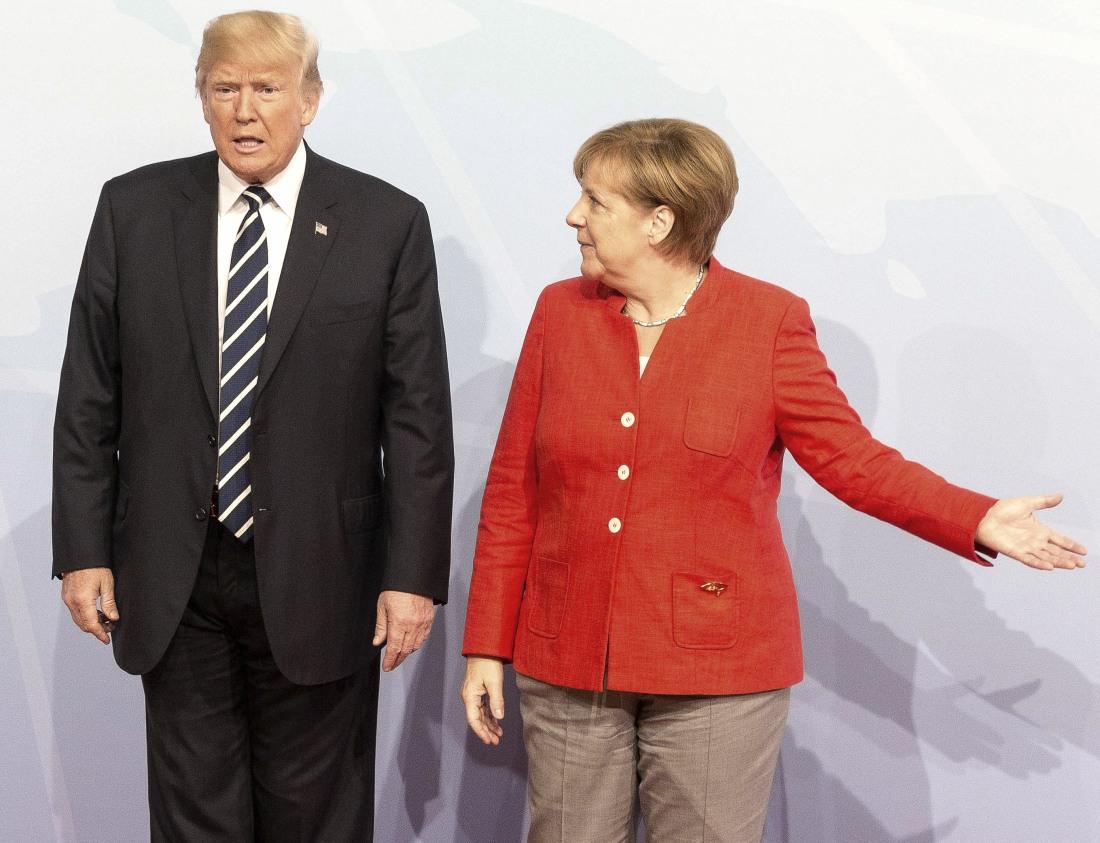G20 summit - Arrivals