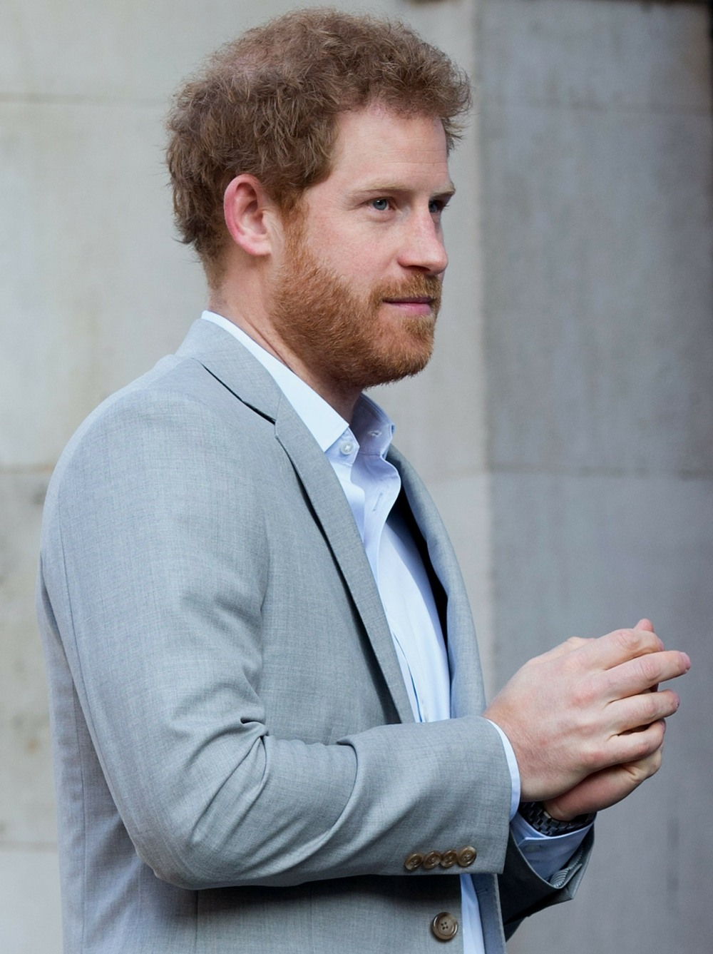 Us Weekly: Prince Harry already proposed to Meghan Markle ...