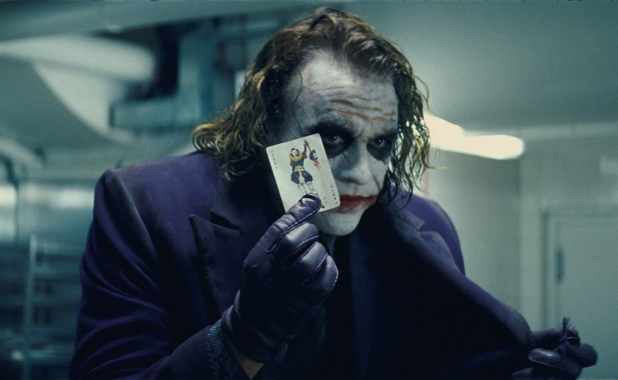 DC Comics is putting together a stand-alone Joker origin-story film: eh or nope?