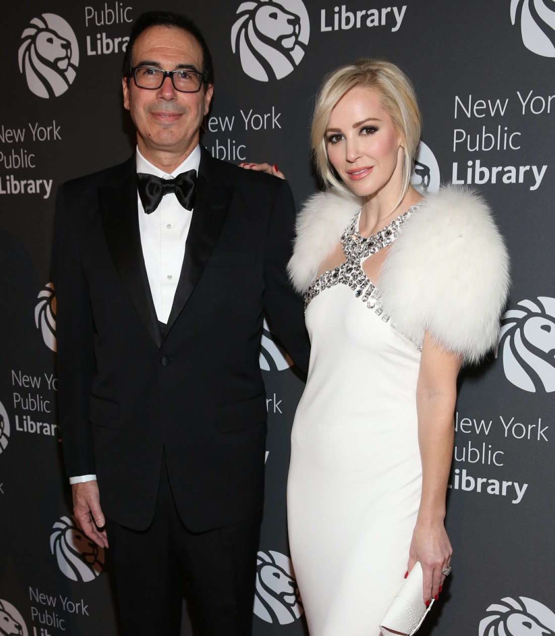 New York Public Library's 2016 Library Lions Gala
