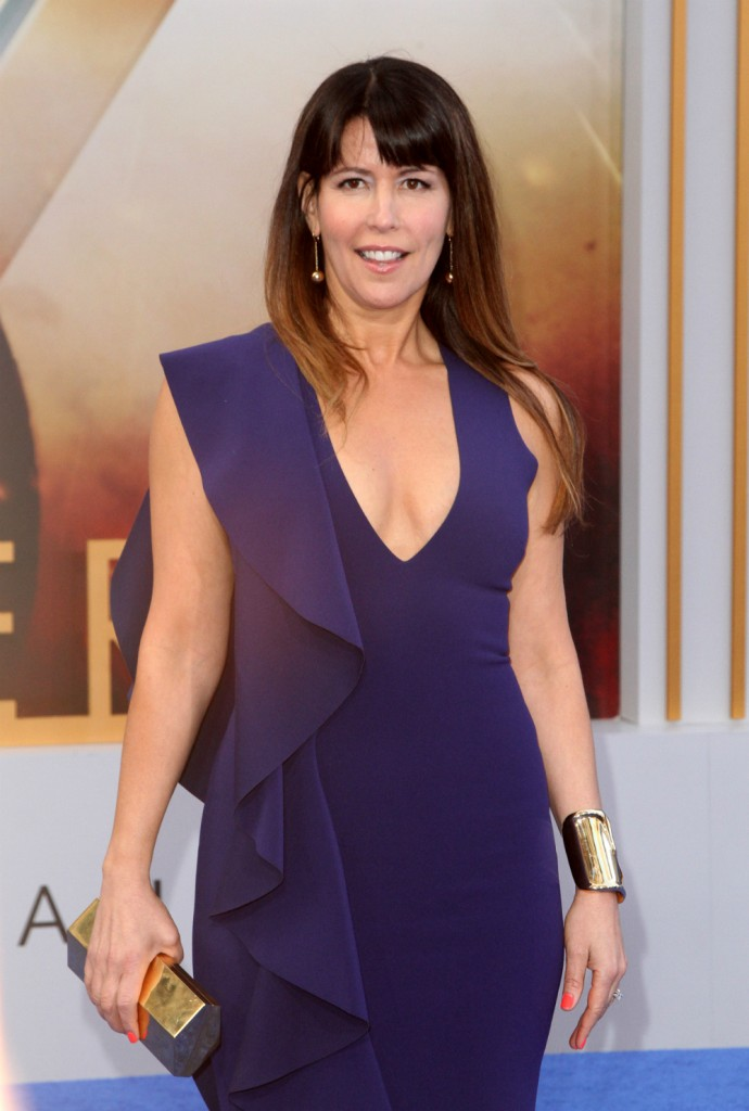 Patty Jenkins is close to signing a deal for 'Wonder Woman 2′